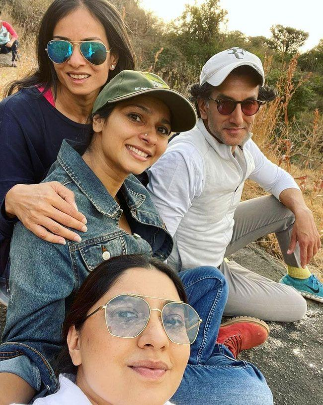 Celebs Insta Updates of the Day - April 19