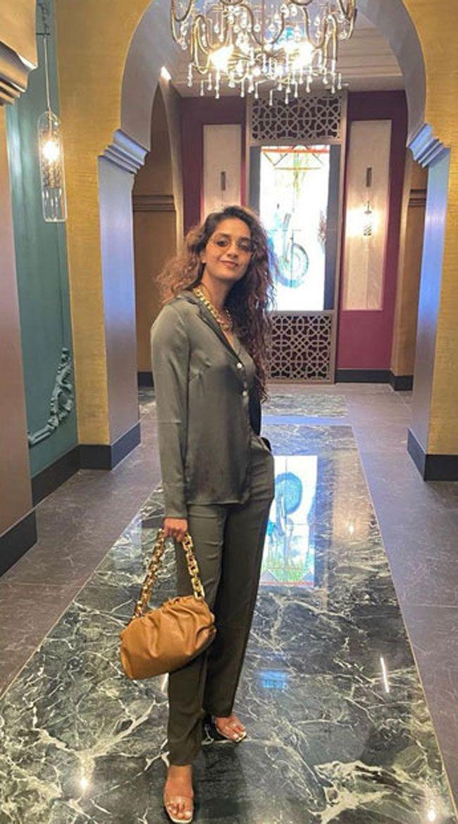 Celebs Insta Updates of the Day - April 24