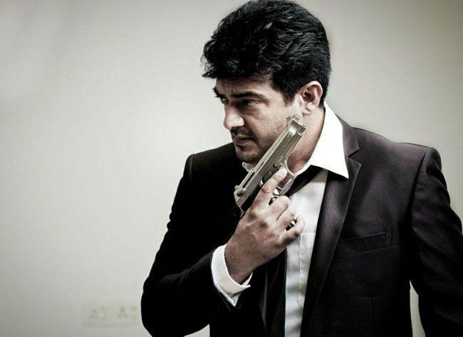 Actor Star Ajith Photo Gallery