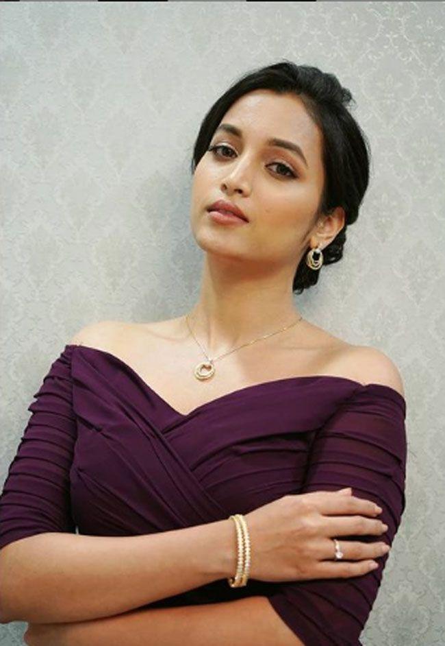 Srinidhi Shetty Latest Pictures