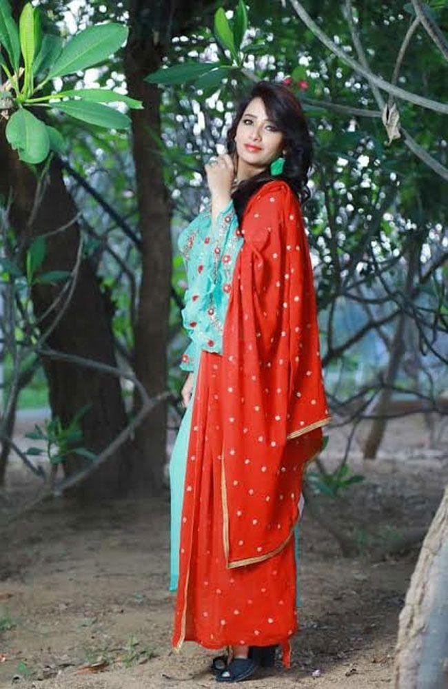 Sanjana Naidu Latest Gallery
