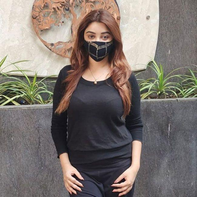 Payal Ghosh New Images