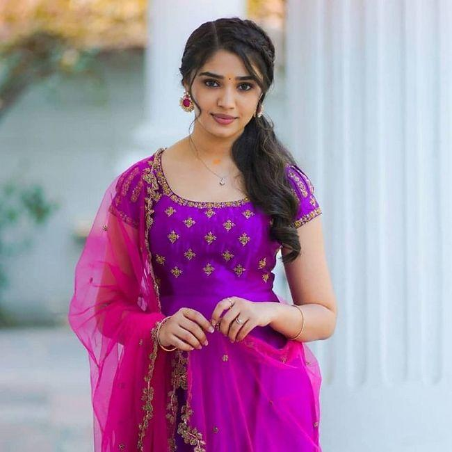 Krithi Shetty Pictures