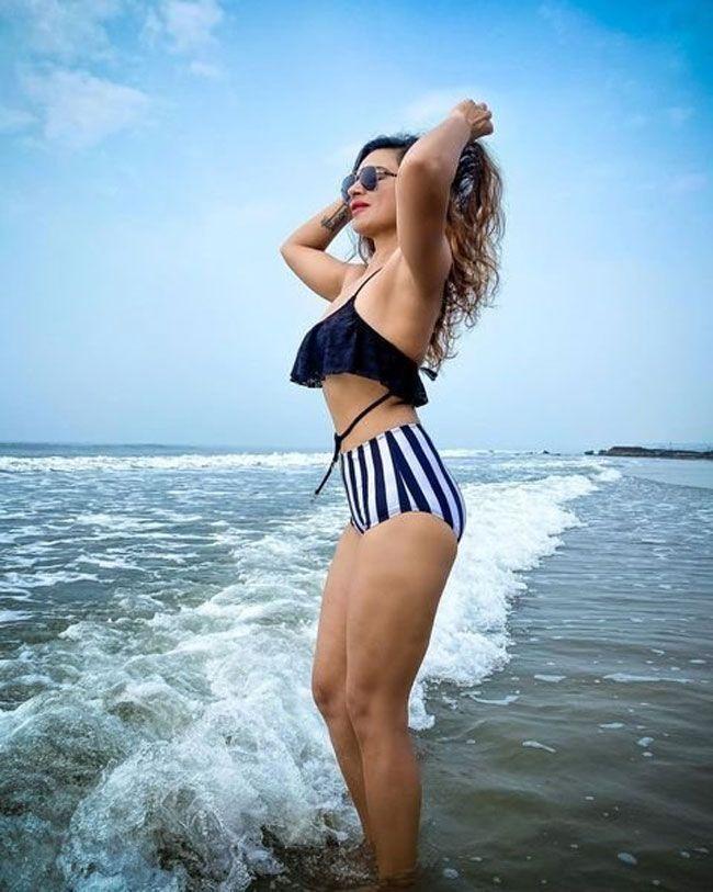 Akshara Gowda Photos gallery