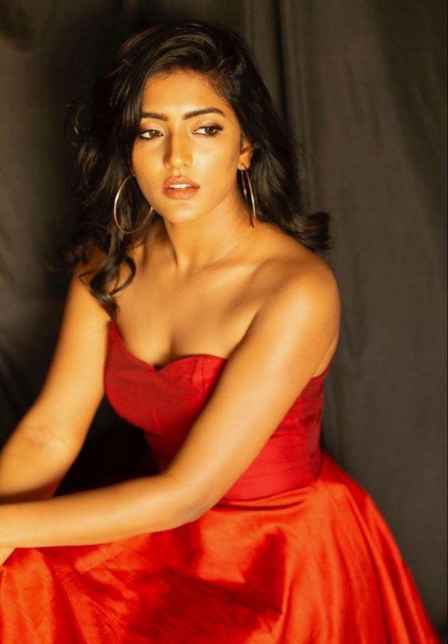 Eesha Rebba Trendy And Stylish Pics