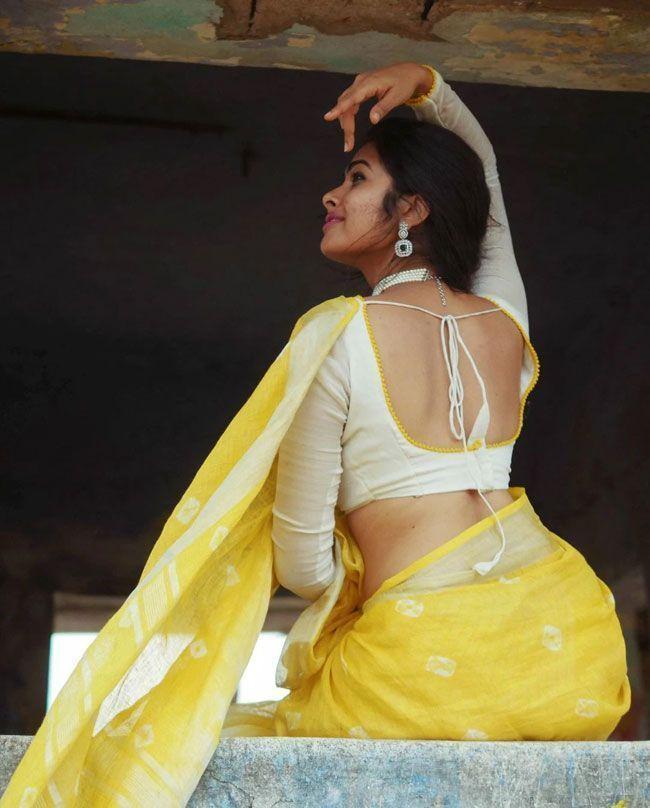 Divi Vadthya Latest photoshoot Pics