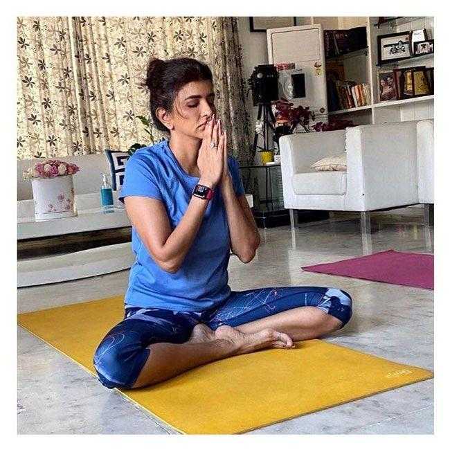 Celebs Insta Updates of the Day - May 22