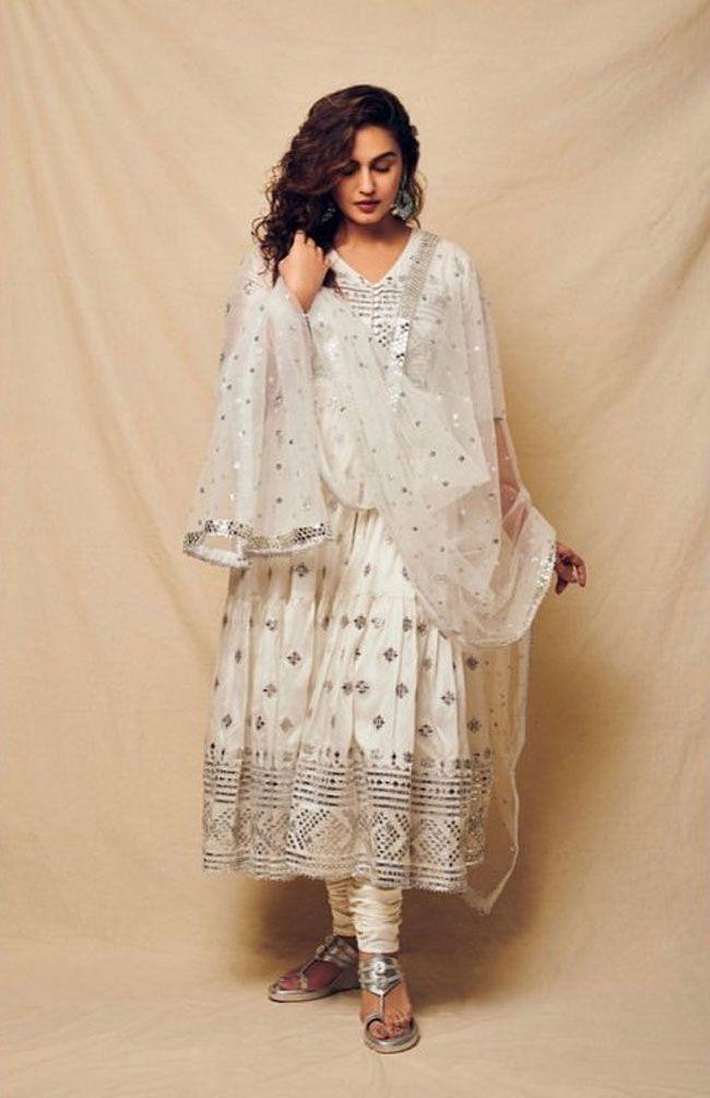 Huma Qureshi Latest snaps
