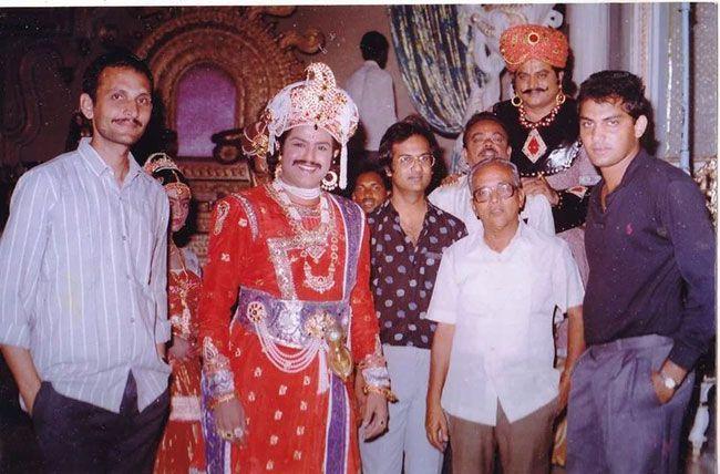 Balakrishna Birthday Special Photos Gallery