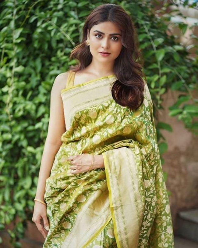 Priyanka Sharma Looking Beautiful