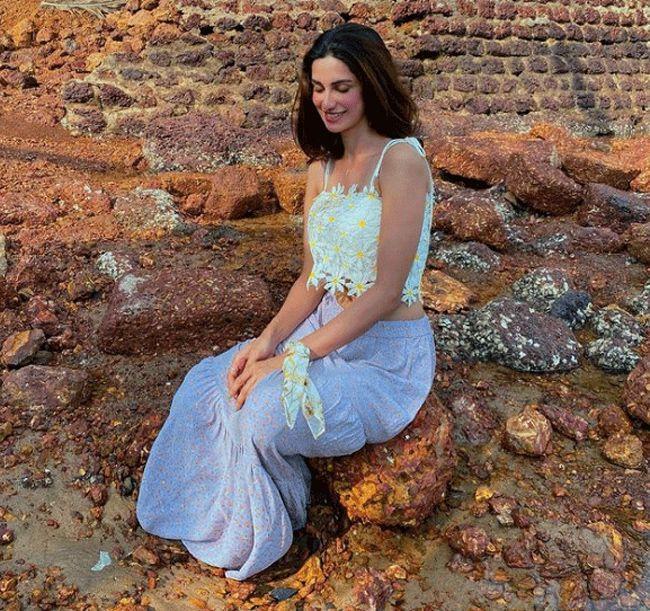 Diksha J Ssing Photoshoot