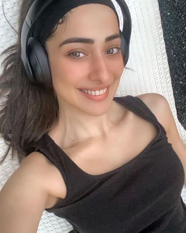 Laxmi Raai Beauty Stills