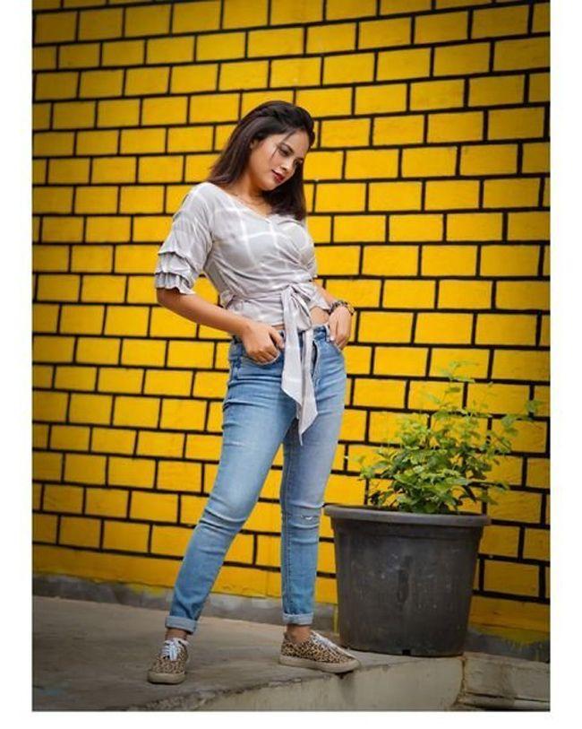 Nandita Swetha Latest Images