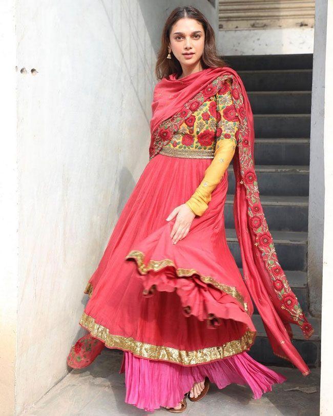 Aditi Rao Hydari Gallery Pictures