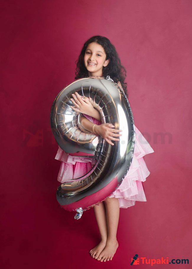 Little Princess Sitara Birthday Special Pics HD