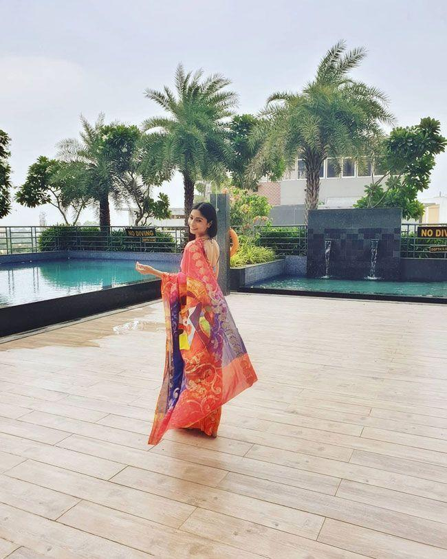 Celebs Insta Updates of the Day - July 21