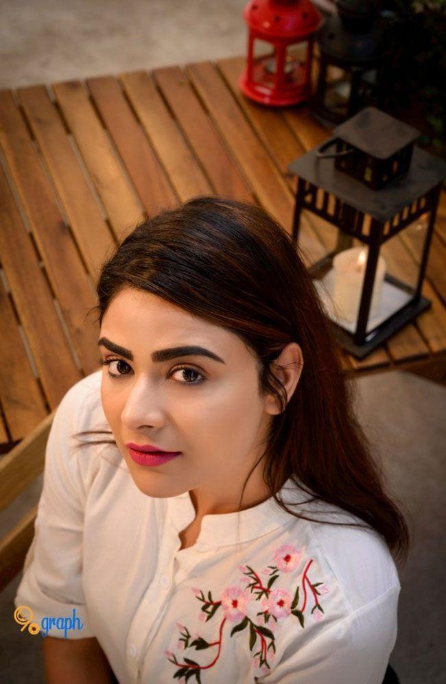 Priyanka Sharma Latest Wallpapers