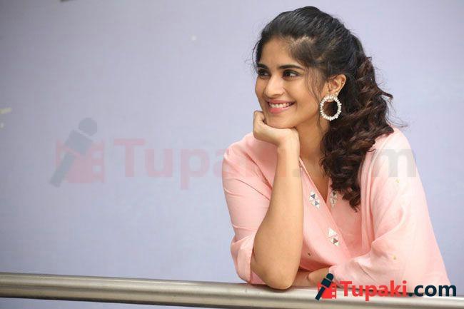 Megha Akash Dear Megha Teaser Launch
