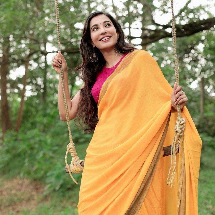Parvati Nair Latest stills