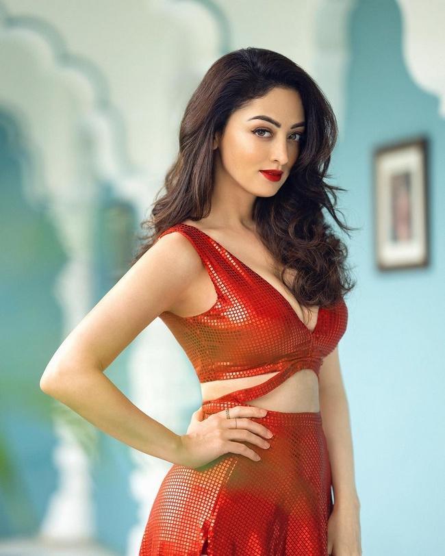 Actress Sandeepa Dhar New Stills
