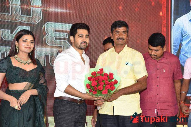 Vijay Raghavan movie Pre Release Event Photos