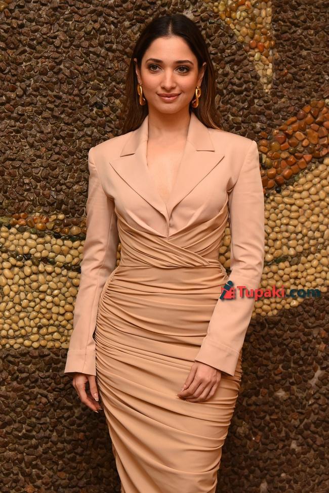 Tamannaah At Maestro Movie Pre release event and Seetimaar Movie Success Meet