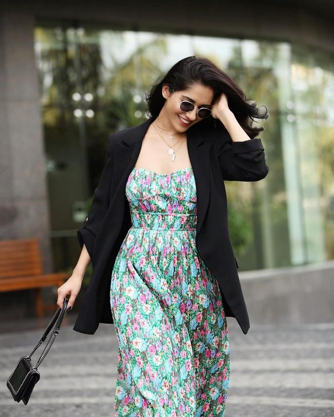 Actress Ruhani Sharma New Instagram Pics