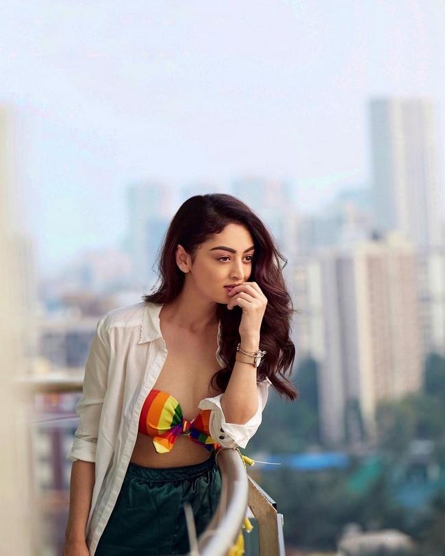 Sandeepa Dhar Latest Instagram Pics