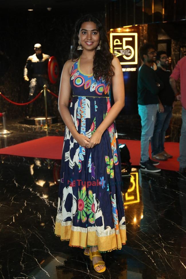 Rajasekhar Sivatmika at Panchathantram Movie Teaser Launch