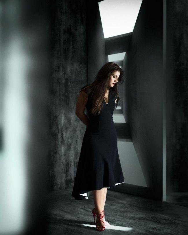 Bollywood Actress Kajol New Pics
