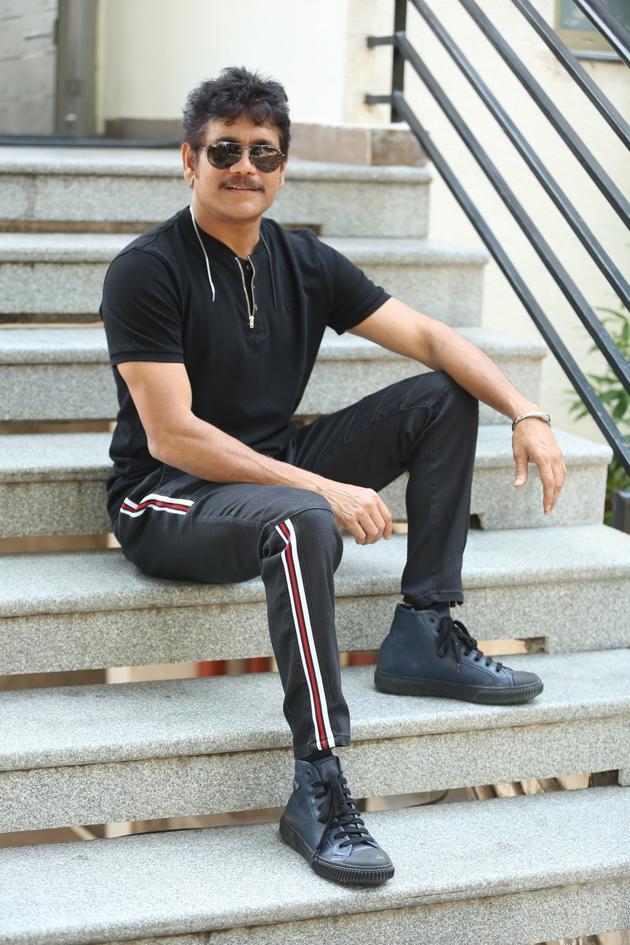 Nagarjuna Latest Pics
