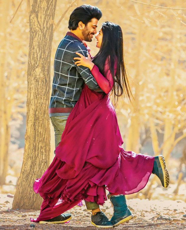 Diwali Special Posters in Upcoming Telugu Films