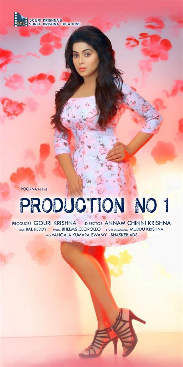 Shree Krishna Creation Production No1 Movie Posters