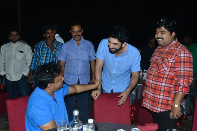 Producer Dasari Kiran Birthday Celebrations Photos