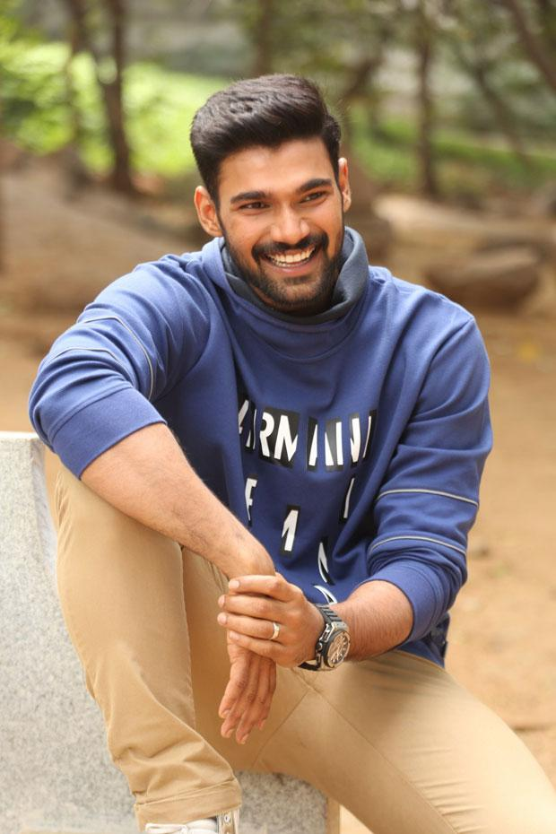 BellamKonda Srinivas Photos