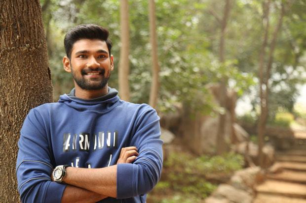BellamKonda Srinivas Photos
