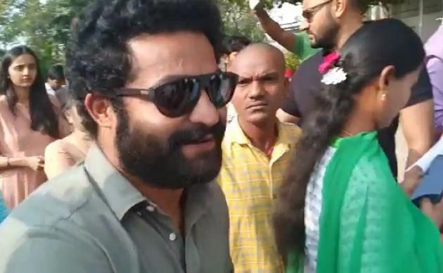 Celebs Cast Their Vote in Telangana Elections 2018