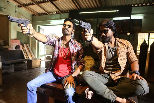 Maari 2 Movie Photos