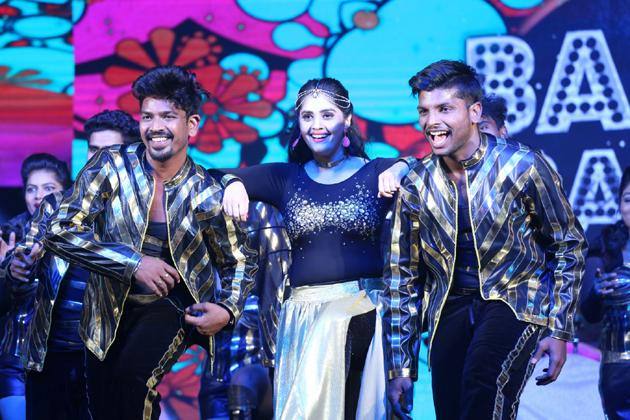 Bang Bang New year 2019 Event Celebrations Photos