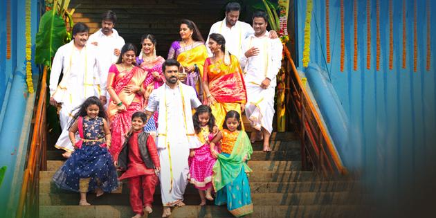 Vinaya Vidheya Rama Movie Photos