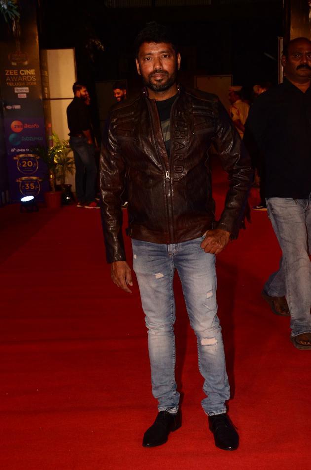 Celebs at Zee Cine Awards 2018 Photos