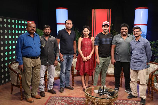 Premakatha Chitram 2 Movie Merupula Merise Song Launch Pics