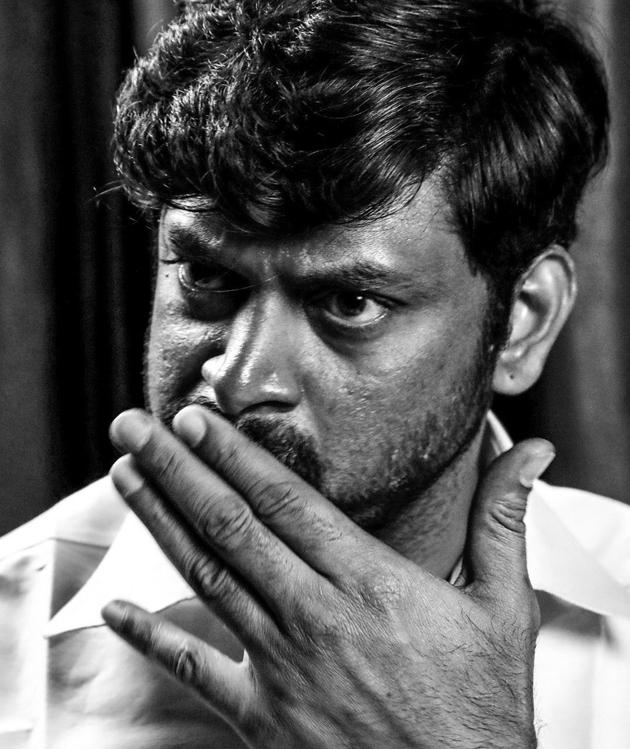Lakshmis NTR New Photos