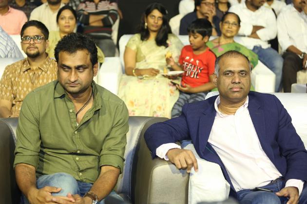 Yatra Movie Pre Release Event