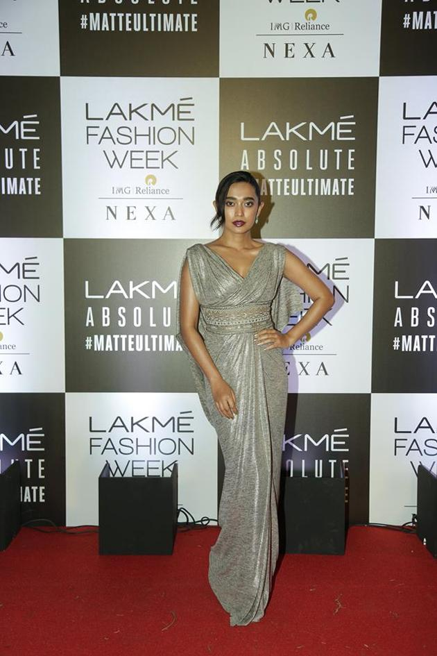 Lakme Fasion Week Day 4 Photos