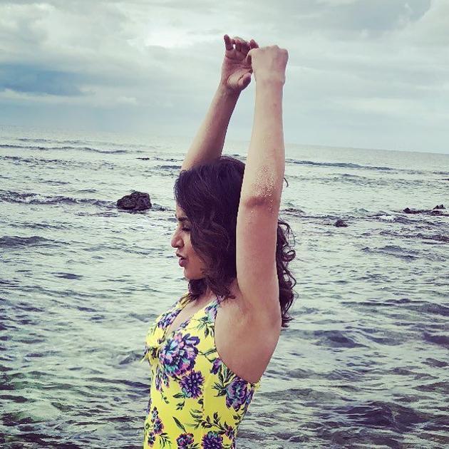 Tisca Chopra Photo Shoot