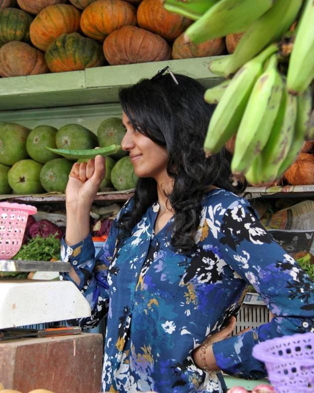 Venkatesh Daughter Ashritha Photos