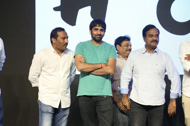 Dev Movie Pre Release Event Photos