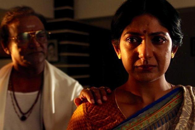 Lakshmis NTR Movie Stills