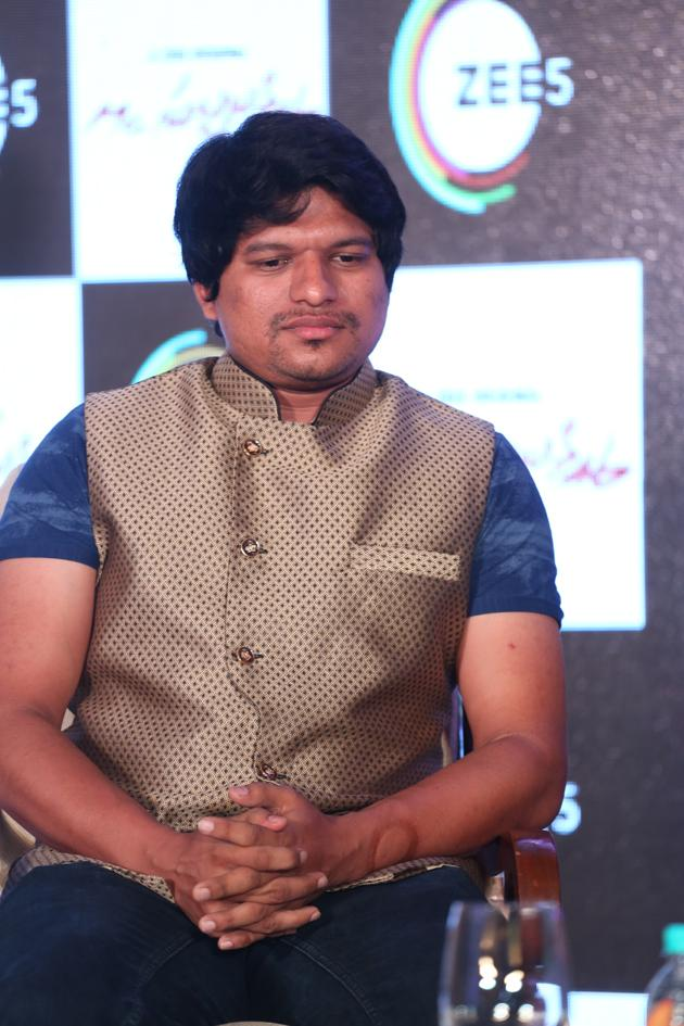 Mr Subbulakshmi Web Series 1st Episode Screening Photos